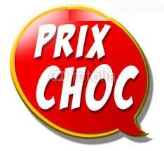 Prixchoc 1