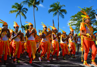 Carnaval martinique